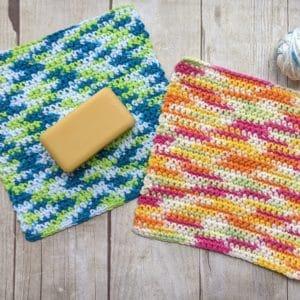 Beginning Crochet Class 10/31