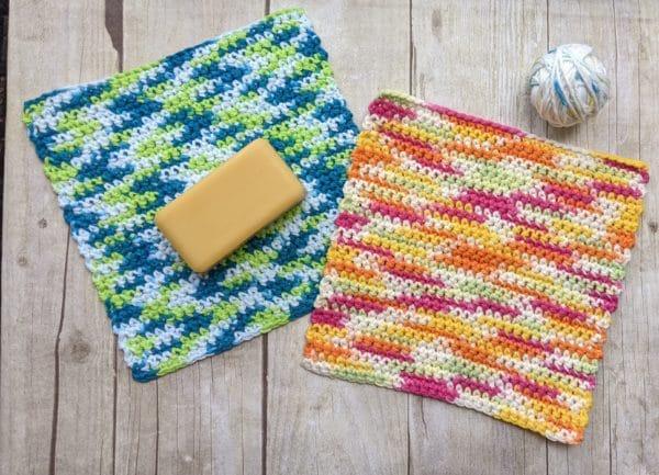 Beginning Crochet 06/19/21 1