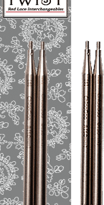 Twist Lace Tips US 9 5.5mm