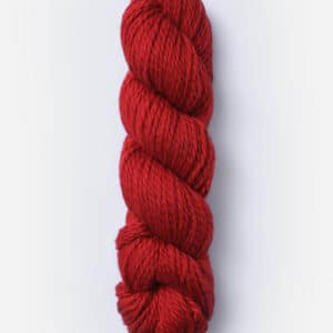 BSF Organic Cotton-True Red