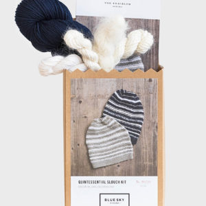 BSF Quintessential Slouch Kit