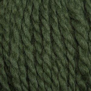 Cascade Baby Llama Chunky – Dark Ivy