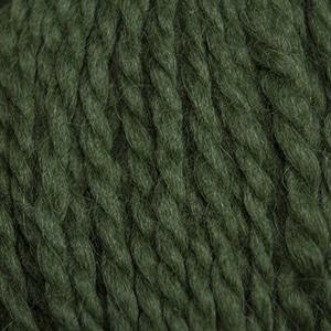 Cascade Baby Llama Chunky - Dark Ivy 1