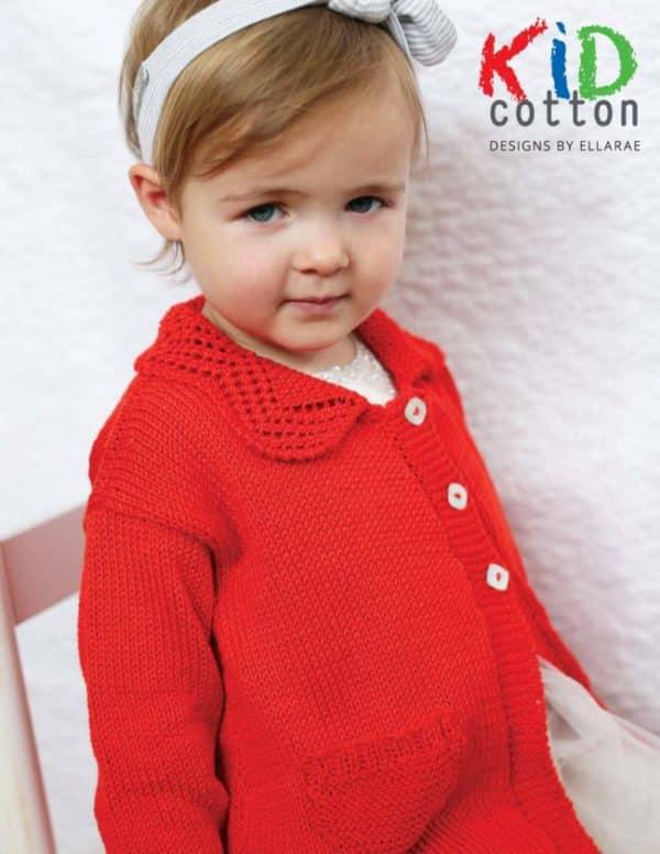 Ella Rae Kid Cotton Book 1