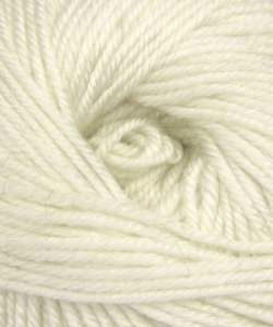 Ella Rae Cozy Soft Off White