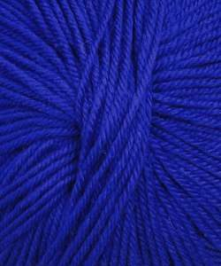 Ella Rae Cozy Soft Royal Blue