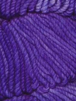Ella Rae Lace Merino Purple 1