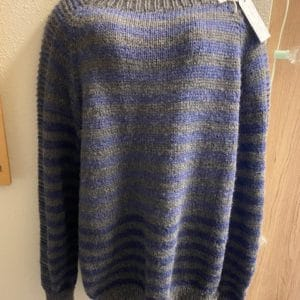 Flax Sweater Class 11/06
