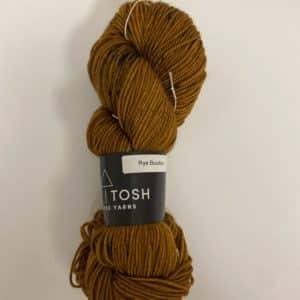 Tosh Sport Rye Bourbon