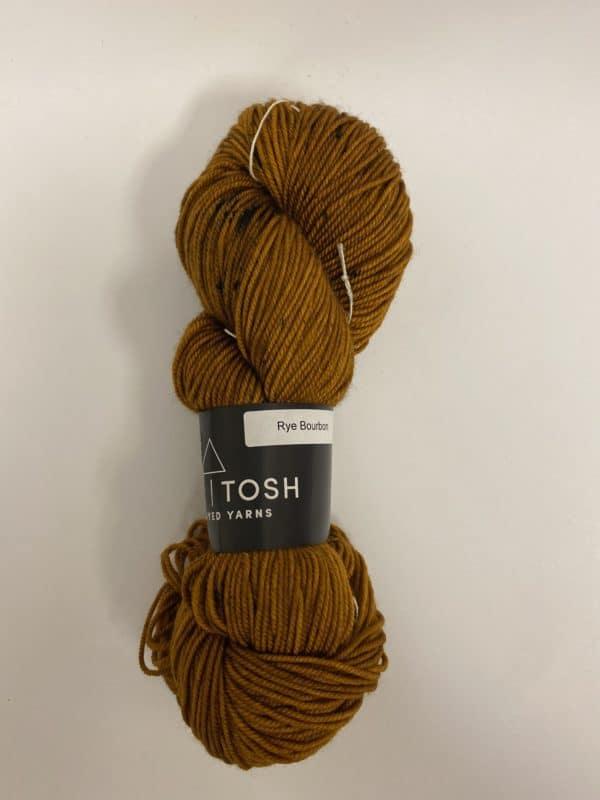 Tosh Sport Rye Bourbon 1