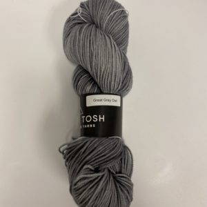 Tosh Sport Great Grey Owl