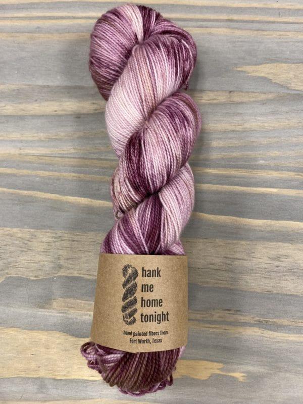HMHT2 Pink Roses Sock 1
