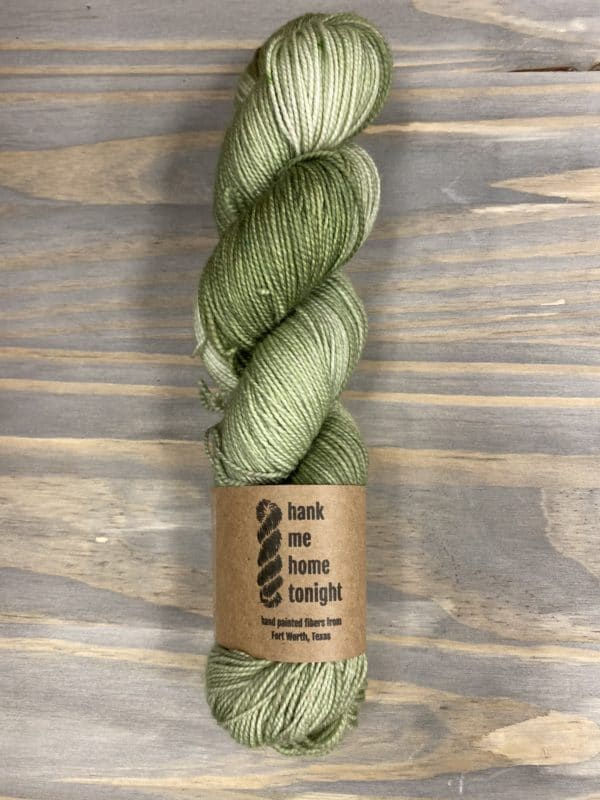 HMHT Emerald Isle Sock 1