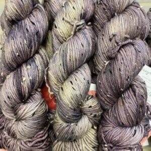 Tweed DK Primitive
