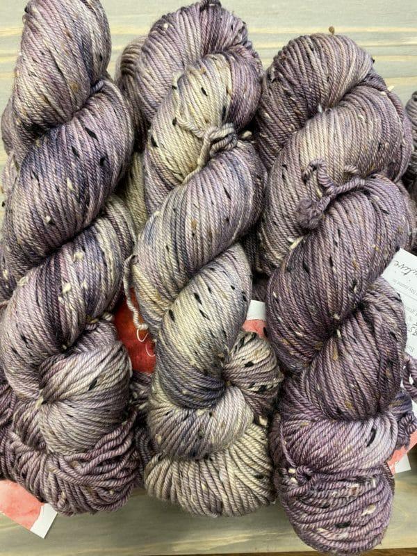 Tweed DK Primitive 1