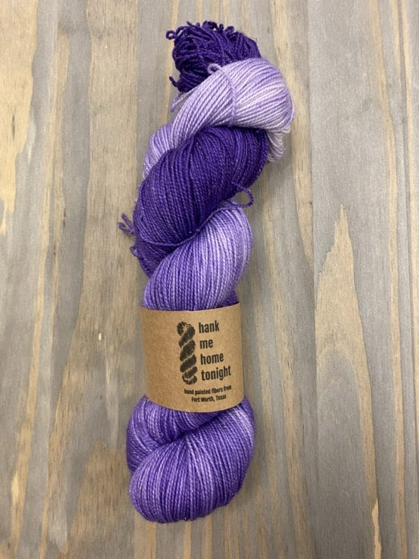 Plum Dandy Sock 1