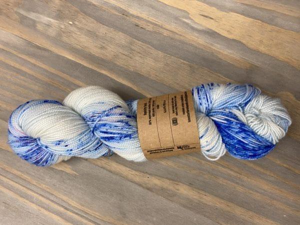 HMHT Snowball Sock 1