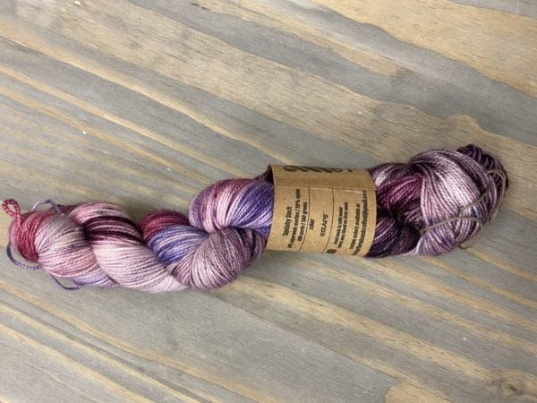 HMHT Grape Sock 1
