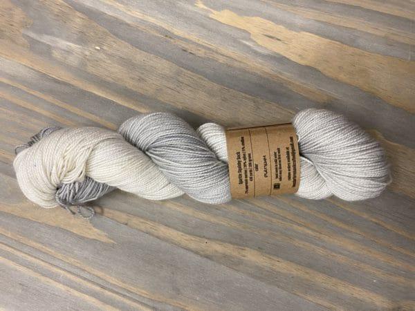 HMHT Platinum Sparkle Sock 1