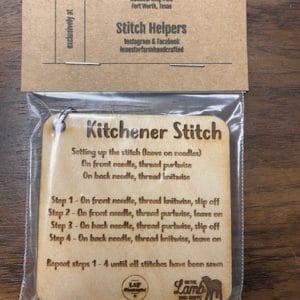 Stitch Helpers Kitchener
