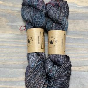 Silk Merino DK Bittersweet