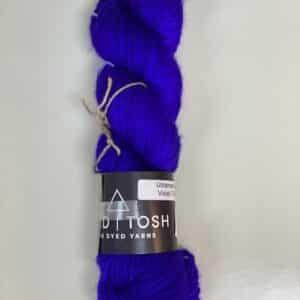 Tosh Merino DK Ultramarine Violet