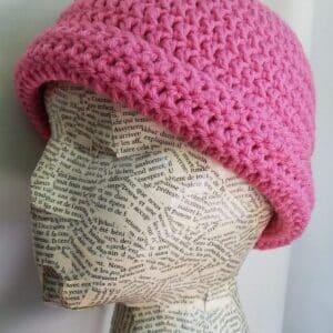 Learn to Crochet Hats 07/25