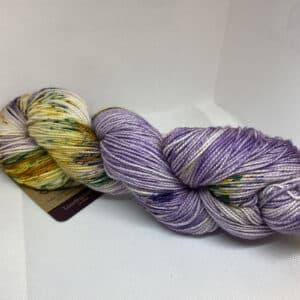 HMHT Squishy Lavender Garden