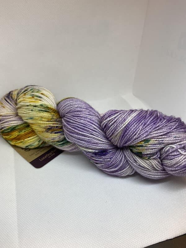 HMHT Squishy Lavender Garden 1