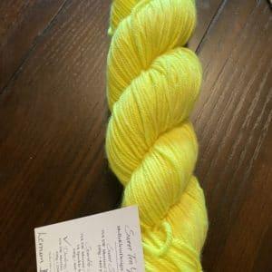 Darling DK Lemon Drop