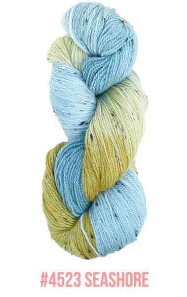 Kettle Tweed Seashore 1