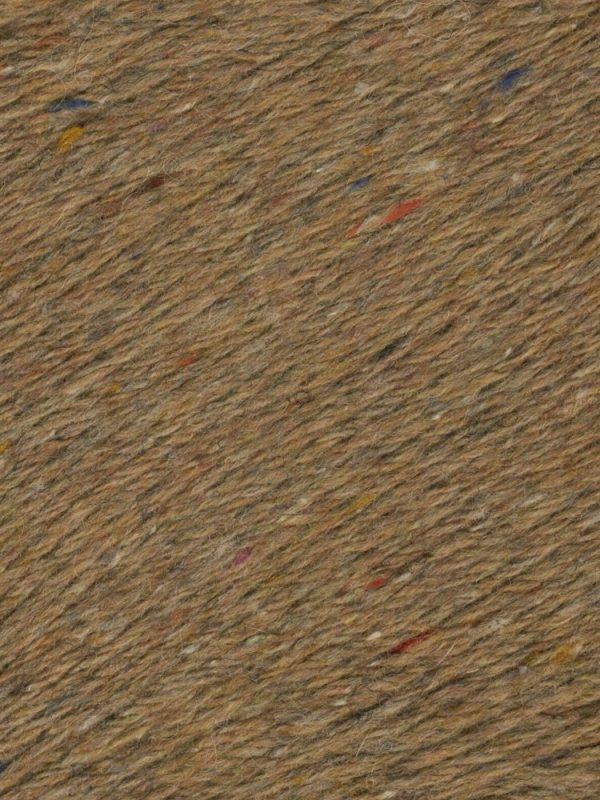 Recycled Tweed Haystack 1