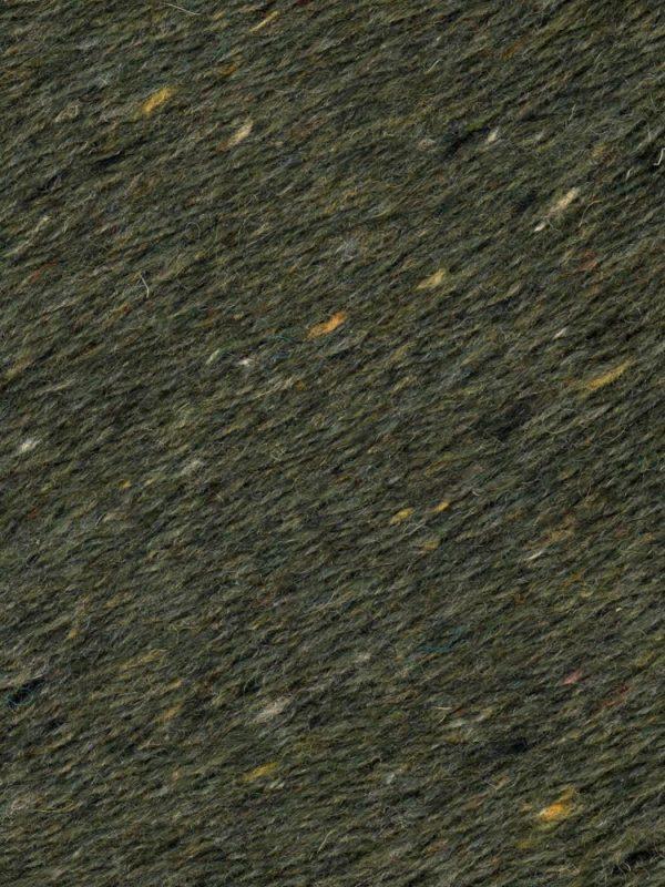 Recycled Tweed Seaweed 1