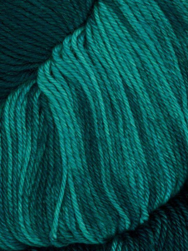 Huasco Kettle Dye Verdigris Sock 1