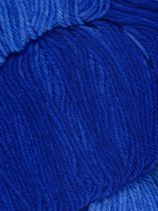 Huasco Kettle Dye Indigo Sock 1