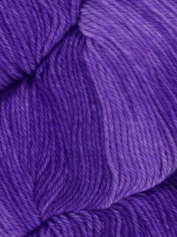 Huasco Kettle Dye Iris Sock 1