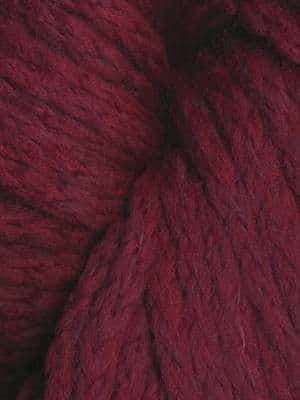 Ushya Cherry Red Bulky 1