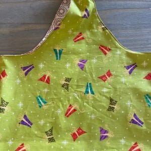 Christmas Gifts Project Bag