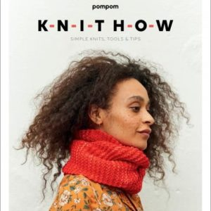 Knit How Simple Knits Tools Tip