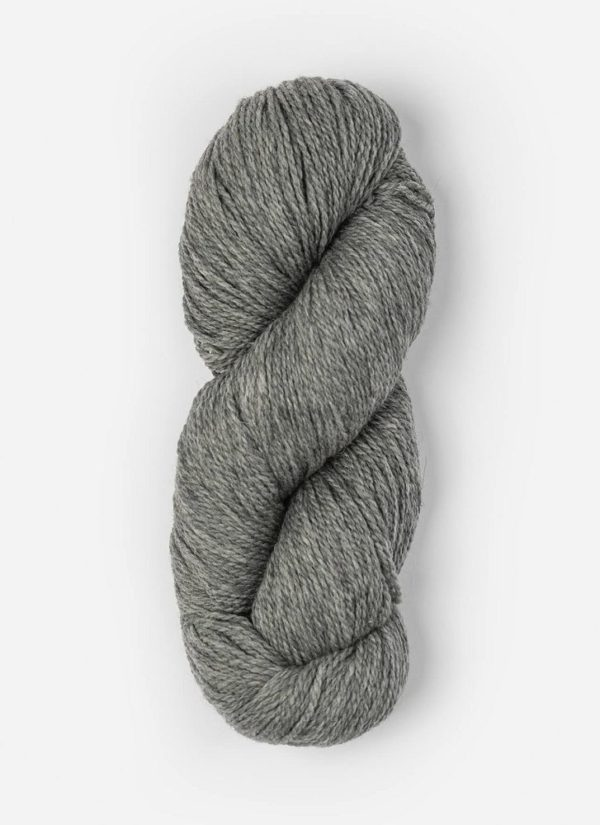 Woolstok Storm Cloud Worsted 1
