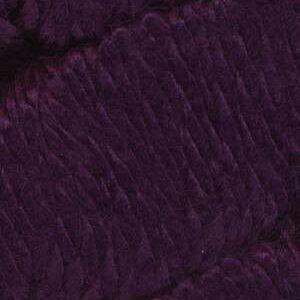 Cozy Alpaca Deep Purple 515
