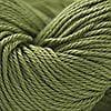 Ultra Pima Leaf Green DK Cotton 1