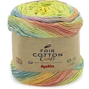 Fair Cotton Craft # 602