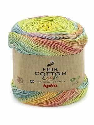 Fair Cotton Craft # 602 1
