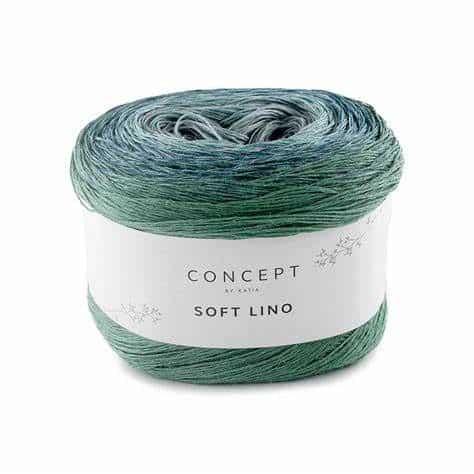 Soft Lino #601 1