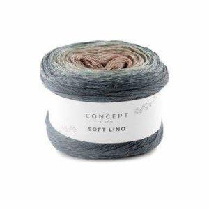 Soft Lino #600
