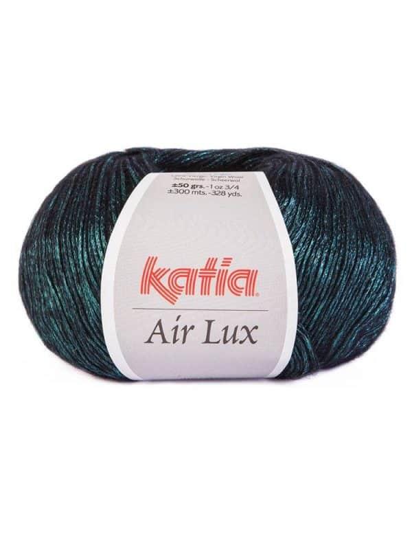 Air Lux # 66 Denim 1
