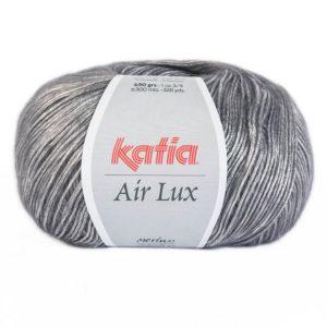 Air Lux #69 Silver