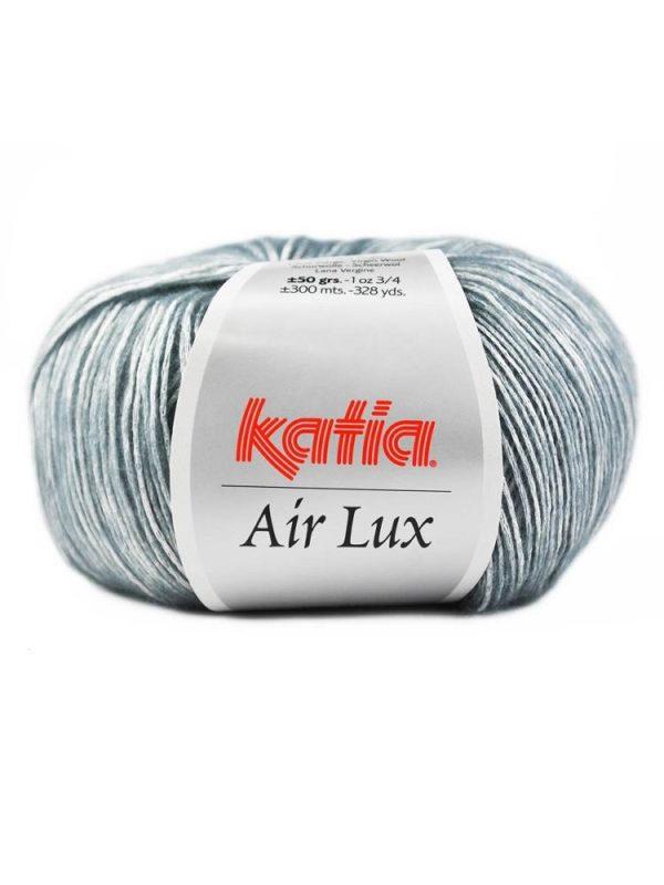 Air Lux #60 Light Blue 1