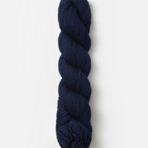 Organic Cotton Skinny Cobalt
